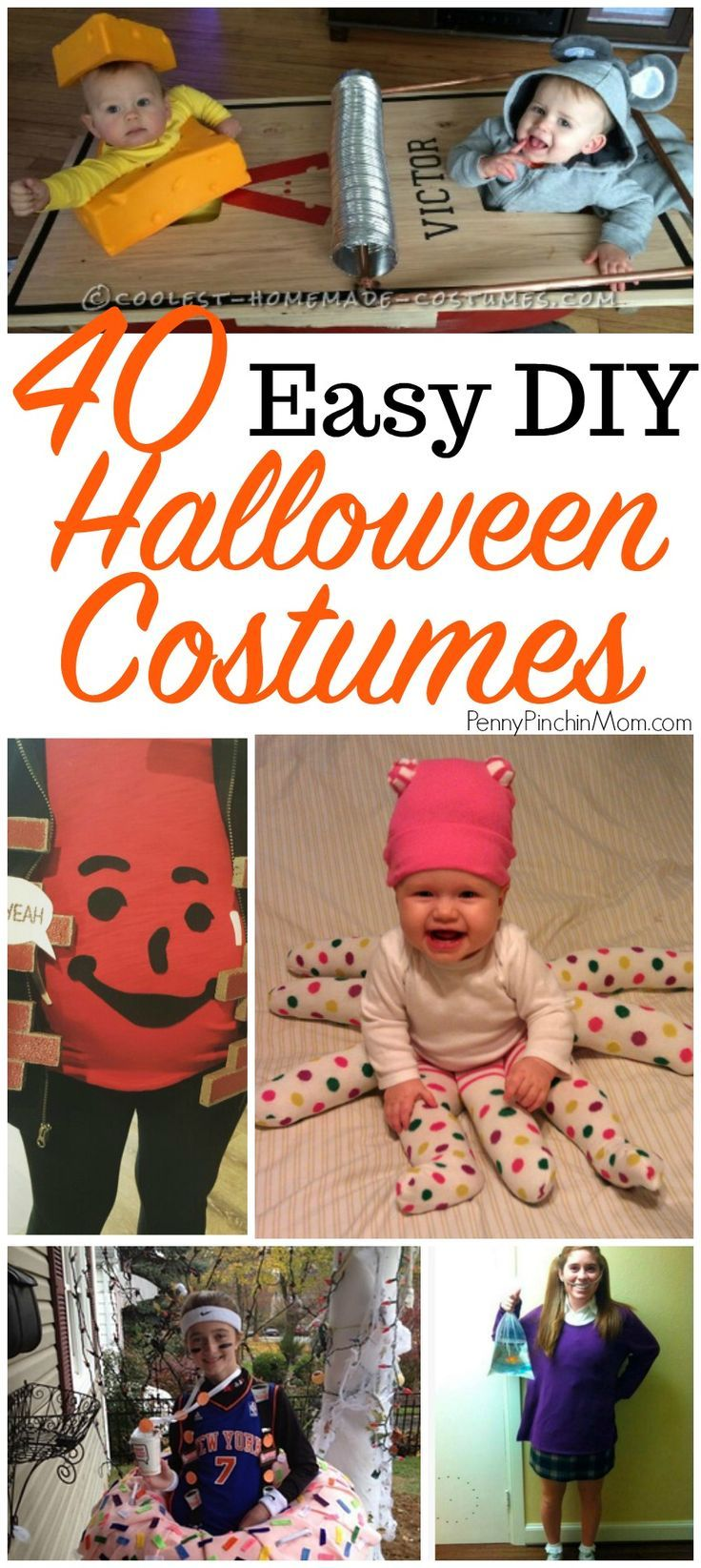Best 25 cheap halloween costumes ideas on pinterest for Halloween decorations you can make at home