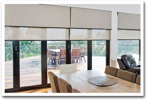 Ready made Roman Blinds - Eblinds offer online blinds service in Sydney and  retailers of custom made modern blinds in Australia wide at very reasonable cost.