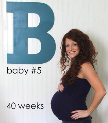 Pregnant due date in Melbourne