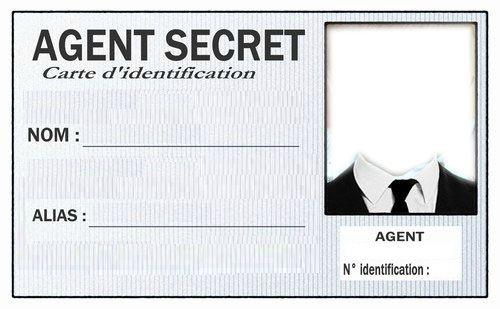 CARTE-AGENT-SECRET