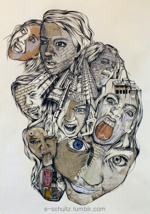 The Delights of Seeing: Cubism, Joiners and The Multiple Viewpoint