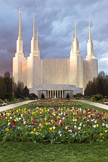 Oakland and Washington D.C. Temples to Close for Renovations in 2018 - Church News and Events