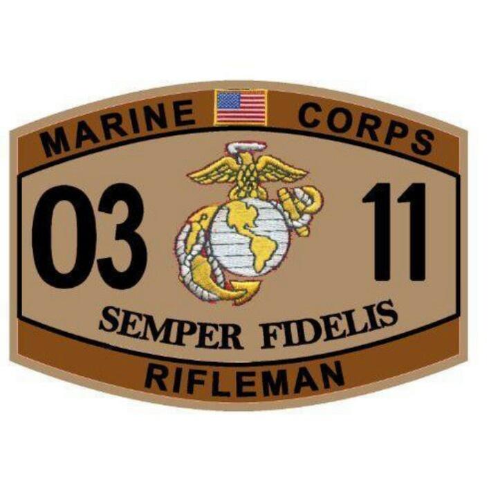 0311   love my infantry marines  super hard core