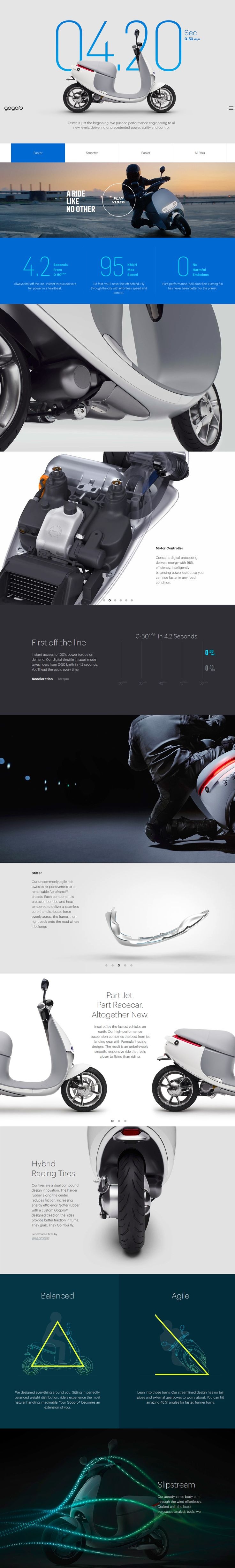 #website #product #parallax #scroll-animation