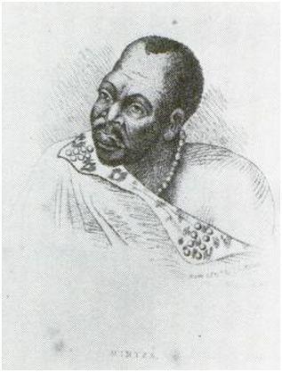 Ahh! Zanzolo!!! King Hintsa - King of AmaXhosa. Our Beloved King Hintsa killed by the British colonial government on 12-may-1835   Ahh! Zanzolo!!!