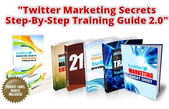 http://www.jvzootopsoftware.com/twitter-marketing-secrets-2-0-plr/