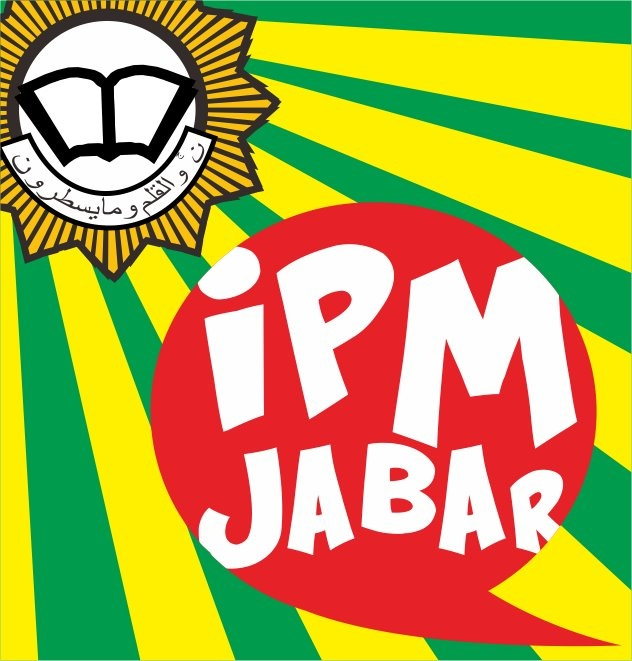 (another) profile picture for IPM Jabar (Muhammadiyah Student Association Provincial Board of West Java - Indonesia), proudly created by me  you can visit it profile at http://www.facebook.com/ipmjabar  http://www.ipm.or.id