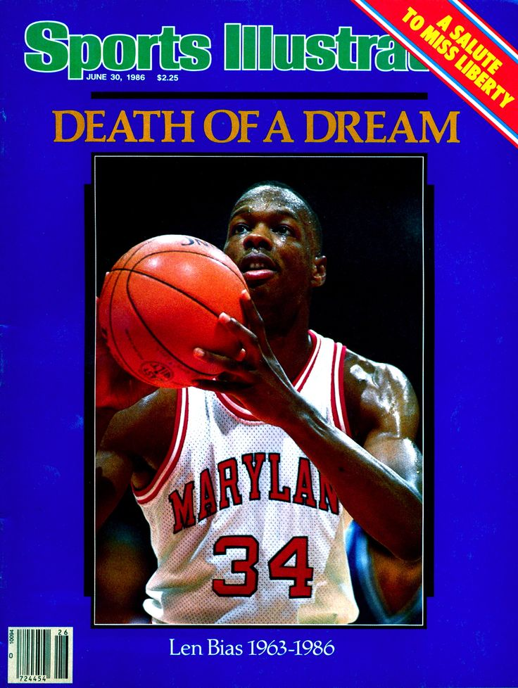 len bias Leonard kevin bias (november 18, 1963 - june 19, 1986) was a first-team all-american college basketball forward at the university of maryland he was selected by the boston celtics as the second overall pick in the 1986 nba draft on june 17.