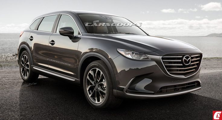 Love the classic #Mazda Mazda CX-9? You're in luck! The reboot for this popular design is just around the corner! http://www.carscoops.com/2015/09/future-cars-2017-mazda-cx-9-suv.html