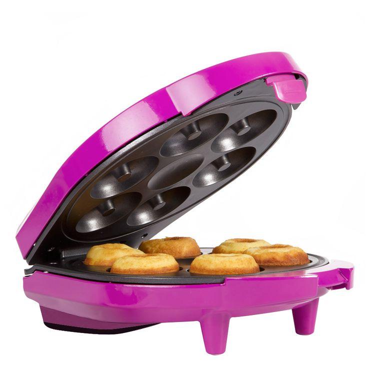 Holstein Housewares Doughnut Maker