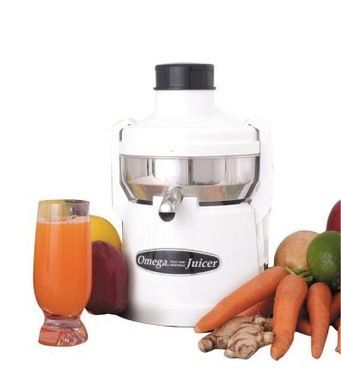 Rated as one of the best electric juicers on the market! The Model O2 is Omega's brand new pulp ejector citrus and vegetable juicer. The O2 is VERY reasonably priced and comes with Omega's legendary r