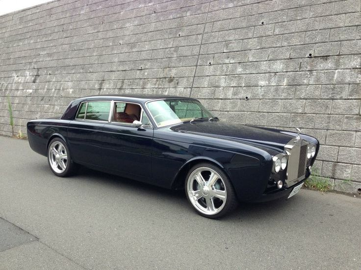 bc577698b67ce5cc7f98d28a4d988efb performance cars custom cars 718 best rolls & bentleys images on pinterest cars, dream cars 1999 Rolls-Royce at aneh.co