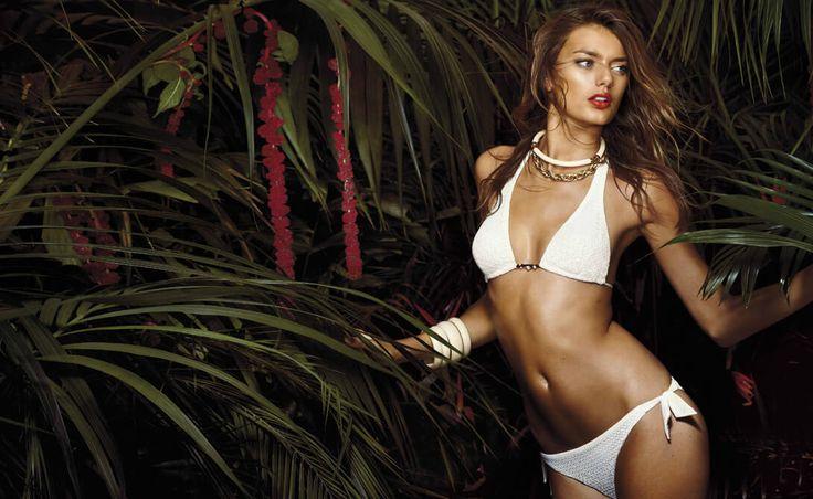 Брегье Хейнен: голландский ангел из Victoria's Secret