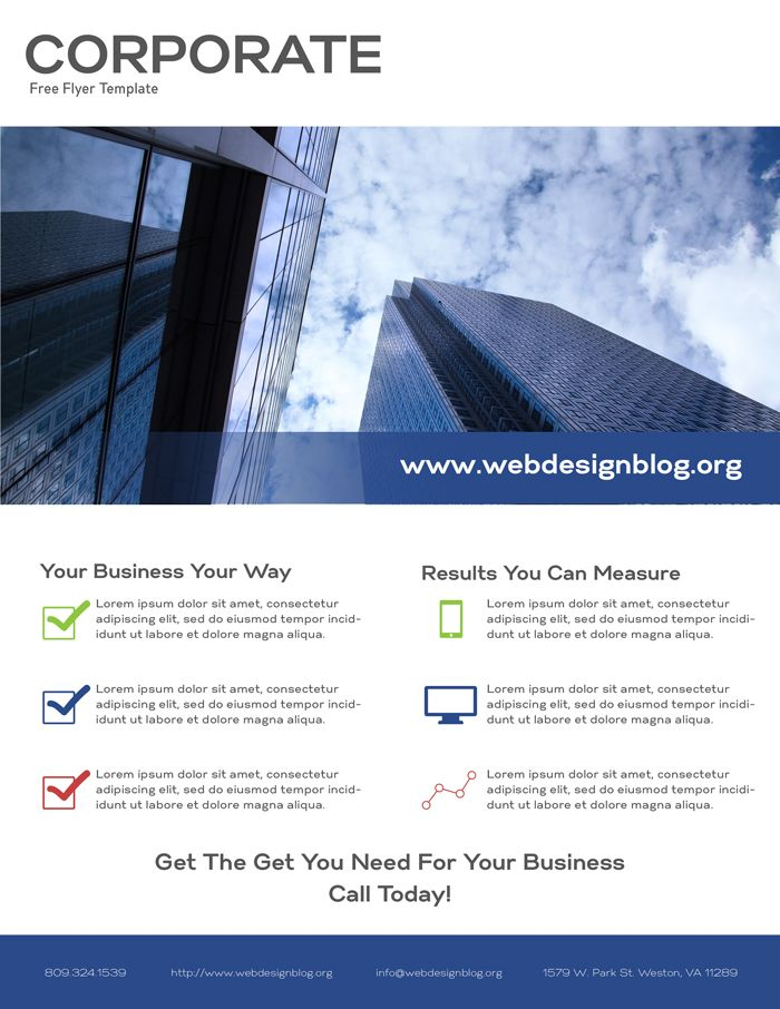 Best Flyer Design Images On   Corporate Flyer Flyer