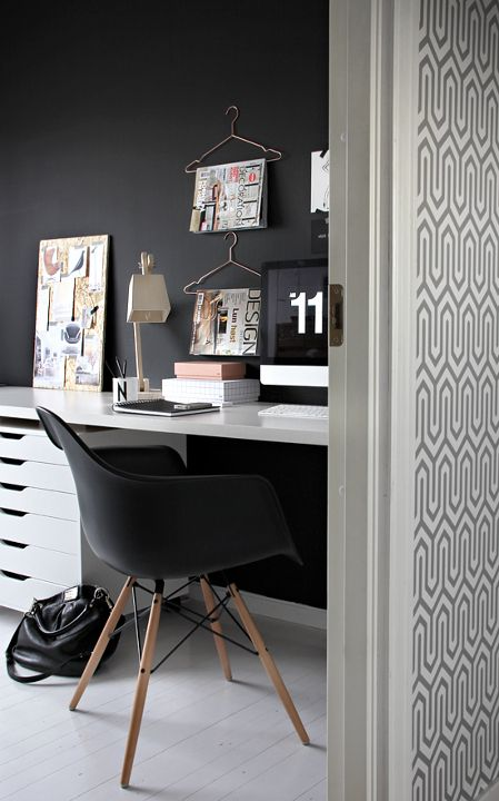 Homedesignideas Eu: 5 BAFFLING HOME OFFICE DESIGN IDEAS!