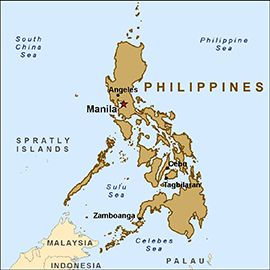 CDC Philippines - Vaccines and Medicines, Stay Healthy and Safe, Healthy Travel Packing List, Travel Health Notices, After Your Trip.