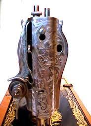 Singer 15k Sewing Machine 1922