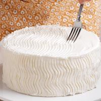 Awesome How To Decorate A Cake