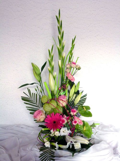 1000 Ideas About Composition Florale Mariage On Pinterest Composition Florale Vintage Fleur