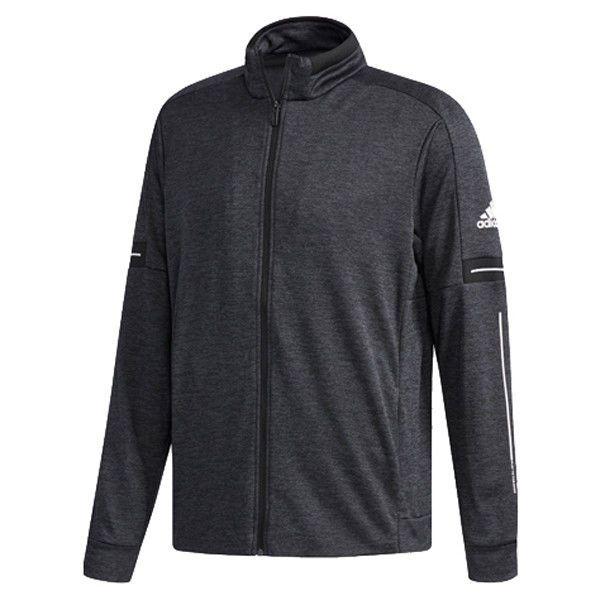 Adidas Men S Cct Club Knit Track Jacket Black Climalite Fibers Racket Nwt Cz0564 Adidas Trackjacket With Images Adidas Men Tennis Clothes Track Jackets