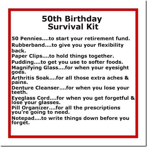 112519690663857238 50th Birthday Gift Ideas | DIY Crafty Projects.  Need to do this for my DHs 40th at the end of the month. :)