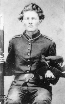 479 best images about 1861 American Civil War 1865 on ... Young Civil War Union Soldiers