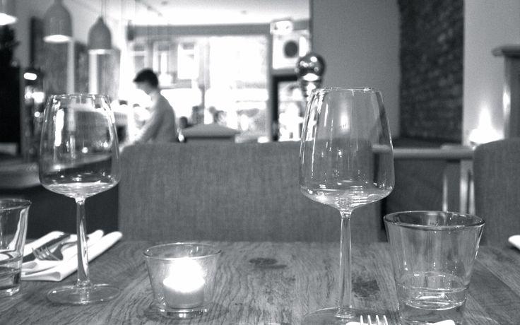 Restaurant Sinne (sterren restaurant) Ceintuurbaan 342, 1072 GP Amsterdam T 020 682 7290