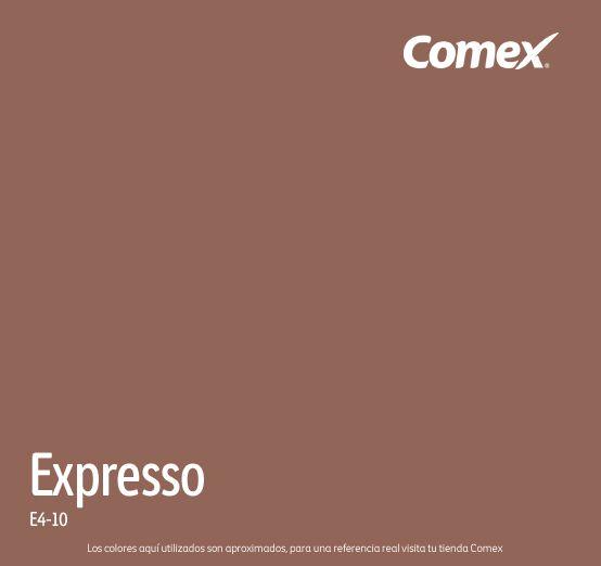 32 best comex color images on pinterest color palettes for Gama de colores para interiores