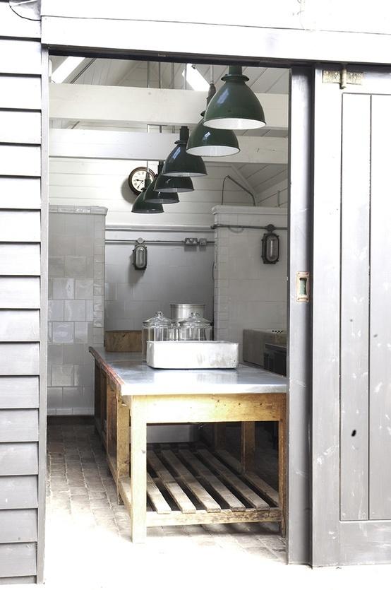 Overlapping sliding doors laundry room makeover pinterest interiors doors and sliding doors for Overlapping interior barn doors