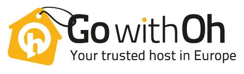 Go With Oh – http://www.gowithoh.com/  What:  $200 voucher to be used towards a vacation apartment rental in Europe.  Info:  Quality vacation apartments across 17 European destinations.  Go with Oh offers you a choice of over 2,000 vacation apartments in walk-in condition across top European cities – whether you're after a modern loft conversion in London or a chic suite in Paris. Where will you GowithOh?