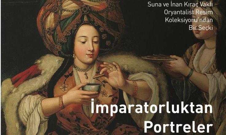 İmparatorluktan Portreler | .Konyaltı