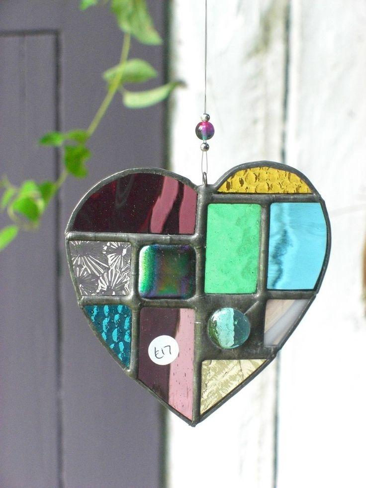 Clare Wainwright Glass Art - Garden Glass
