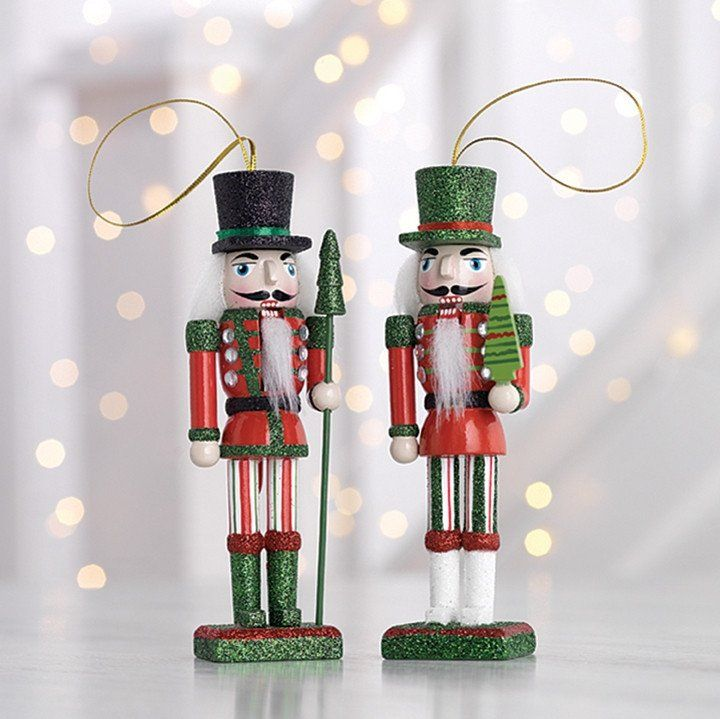 964 Best Nutcrackers Images On Pinterest