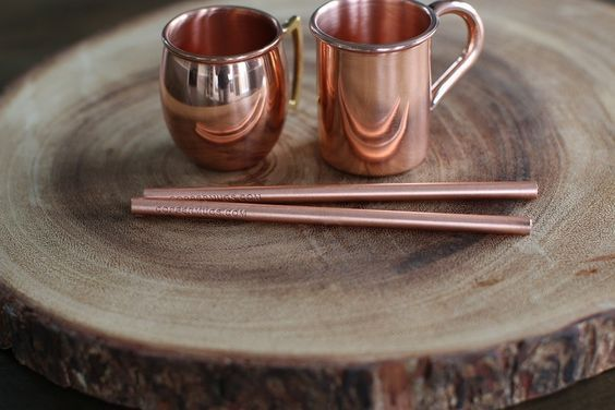 How to clean copper mugs the right way to ensure you get all of the benefits…