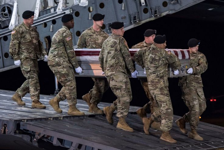 Conflicting Accounts in Niger Ambush Are Subject of Pentagon Investigation