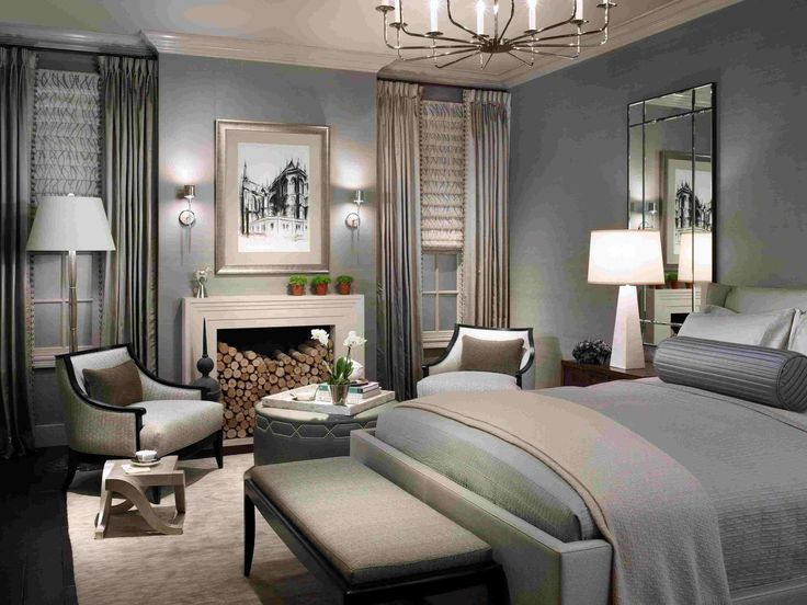 100+ Top Elegant Mens Bedroom Ideas   Elegant bedroom ...