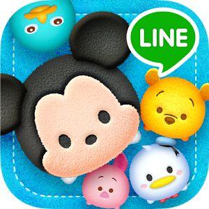 LINE: Disney Tsum Tsum Hack Cheats Unlimited Mode