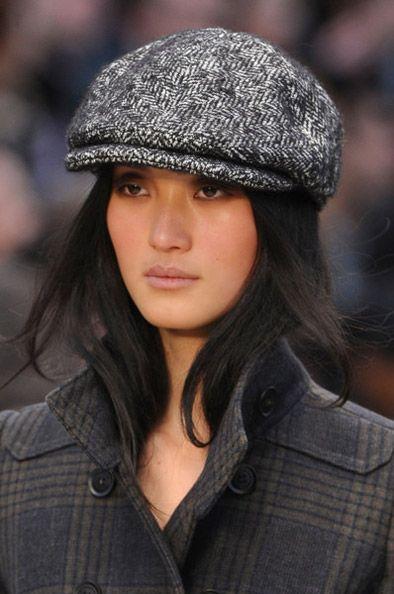 Страница 2 « Шапки - модные тенденции 2013 « Мода и стиль « новости ≈ NОГТИКИ.com | всё о ногтях и для ногтей