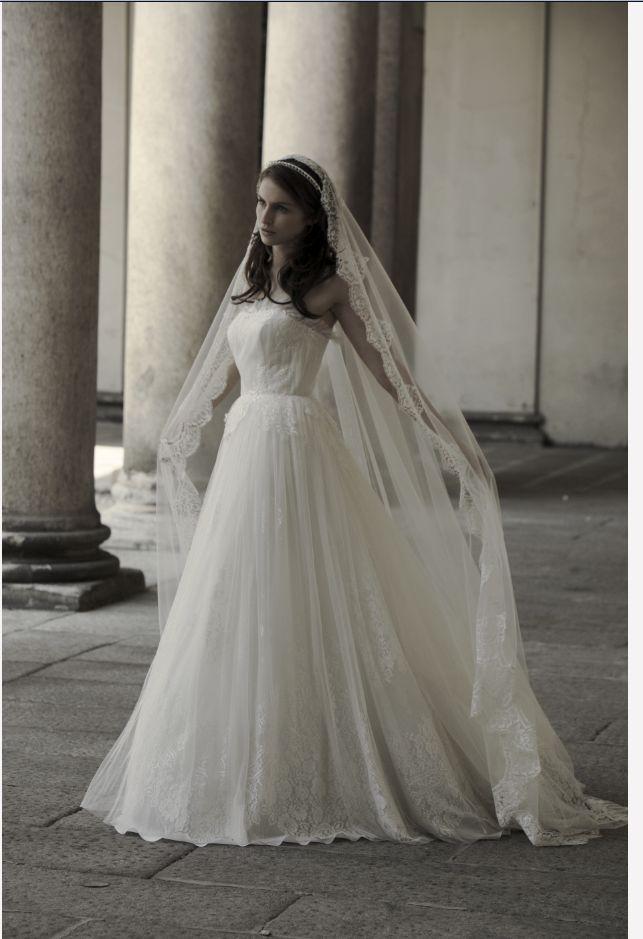 Mejores 24 imágenes de W WEDDINGS en Pinterest | Vestidos de novia ...