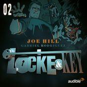 Ich habe Psychospiele (Locke & Key 2) (Unabridged) von Joe Hill, Gabriel Rodriguez, gesprochen von Max Mauff, Vera Teltz, Oliver Wnuk, Claude Albert Heinrich, Vera Molitor, Patrick Mölleken, in meiner Audible-App zu Ende gehört.  Probier Audible gratis aus.