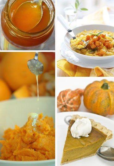 Von Suppe bis Kuchen: Die besten Rezepte mit Kürbis - der Pumpkin Pie ist einfach göttlich!