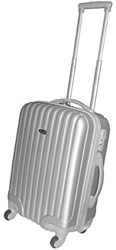 Valise rigide cabine avion 50 cm