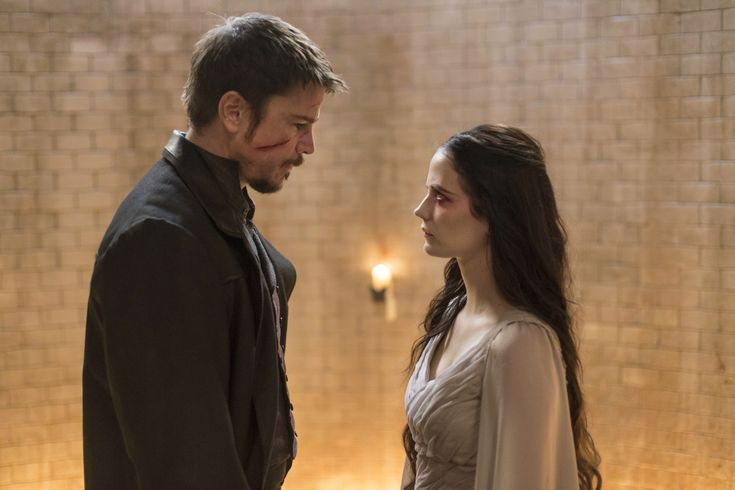 Penny Dreadful Not Returning for Season 4, Confirms EP John Logan: 'Vanessa's Struggle Had to End'