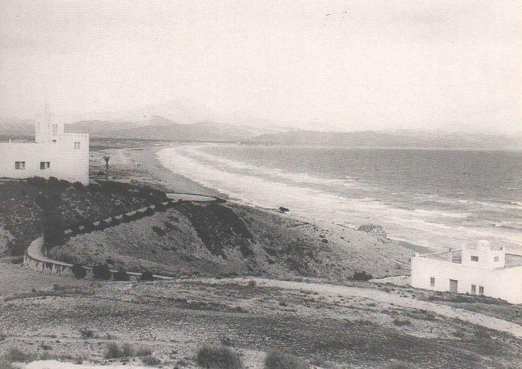 Playa de San Juan de Alicante 1933