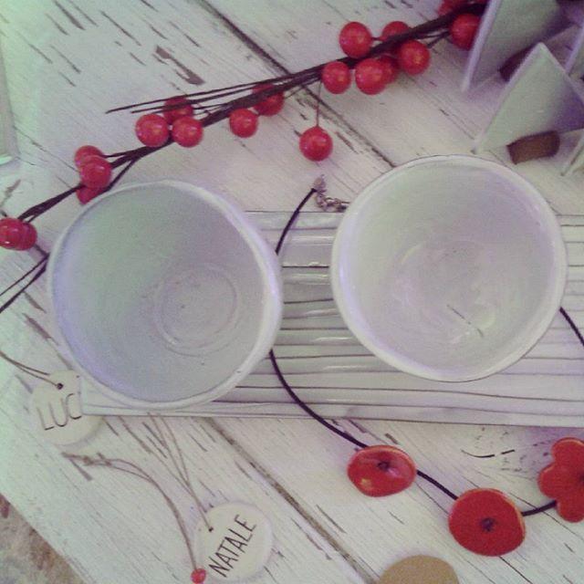#ninaceramica #Natale #Stupinigi #ceramics #ceramica #poesia