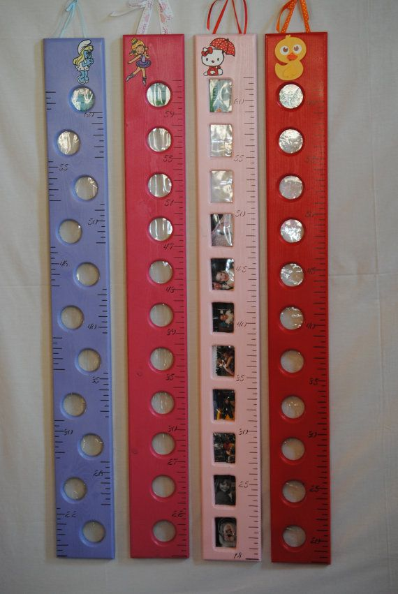 Hey, I found this really awesome Etsy listing at http://www.etsy.com/listing/100297565/childrens-photo-wooden-growth-charts