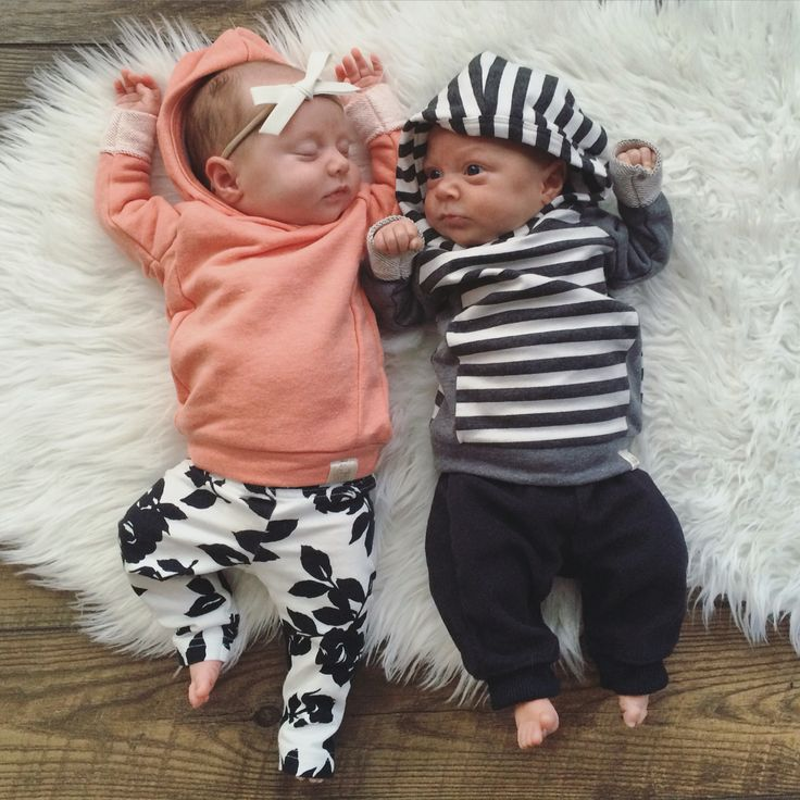Madi: meet our precious little babies. Our daughters name is Oakley Elizabeth Grier,and our son is Ryder Benjamin Grier. Oakley has spina bifida, like I do, but Ryder is healthy.