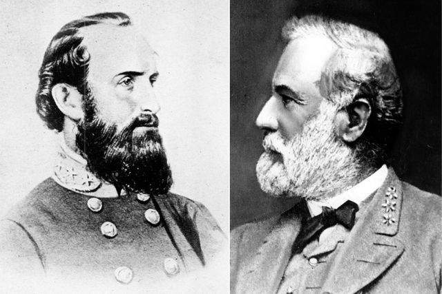 Revisionist history hits US Army over Confederate portraits - Allen B. West - AllenBWest.com