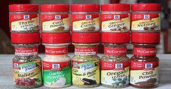 Victory! World's Largest Spice Company to Go Organic and Non-GMO by 2016 - already non-GMO!