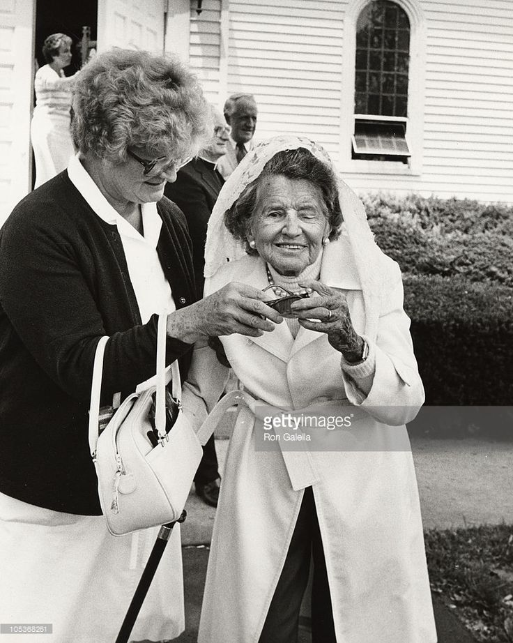 rose kennedy 4th of july | The Kennedy Family During 4th of July Weekend in Hyannis Port - July 2 ...